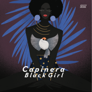 Capinera - Black Girl 1