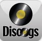 Follow Us on discogs