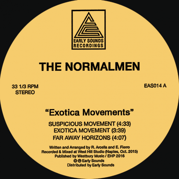 EAS014 Label A Side